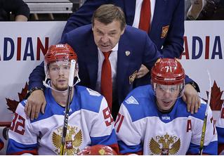 «Давай-ка, в лицо мне это скажи!» Почему русские хоккеисты переругались в НХЛ