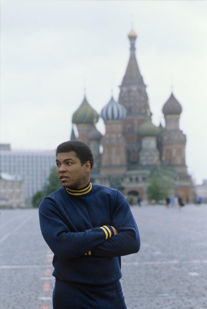 Юный Джейсон Стейтем на турнире «Весенние ласточки» и другие невероятные приключения иностранцев в СССР