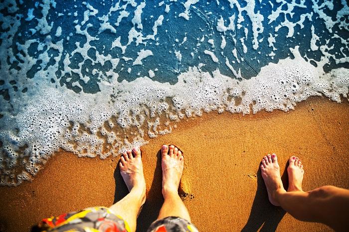 Фото №3 - Пляжные знакомства и прочие неприятности