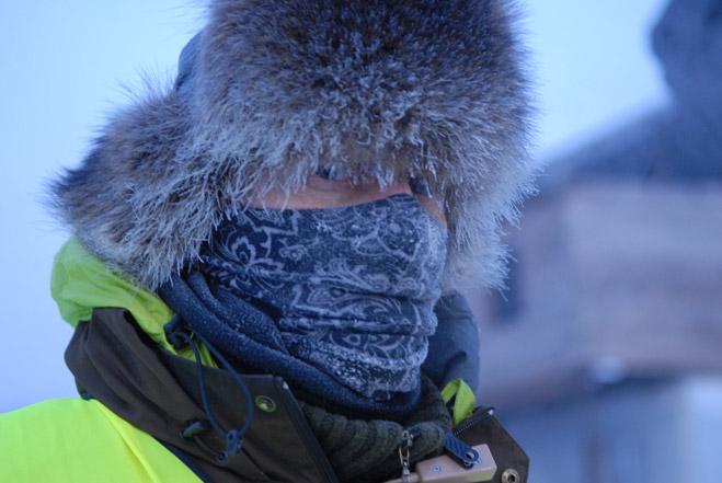 Фото №4 - Сибирская резня бензопилой