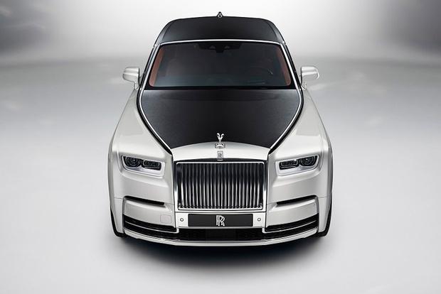Фото №2 - Rolls-Royce Phantom VIII: представлен самый роскошный автомобиль от начала времен