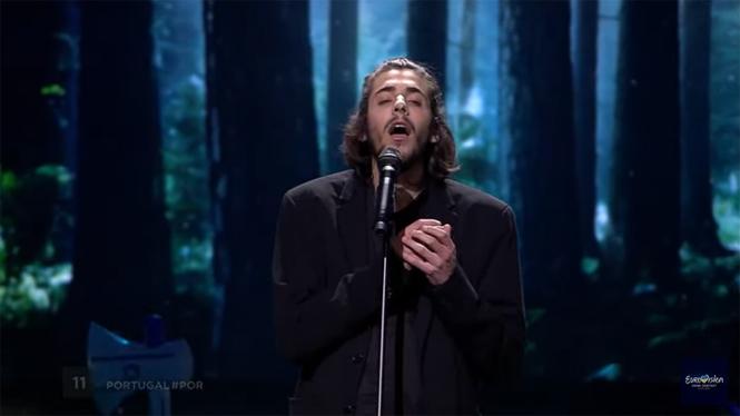Фото №22 - «Евровидение — 2017»: прямая текстовая трансляция от MAXIM