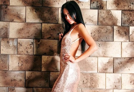 Знакомься: «Российская красавица — 2018» Ирина Сафронова! Без душегреи и кокошника!