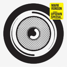 "Mark Ronson, ""Uptown Special"""
