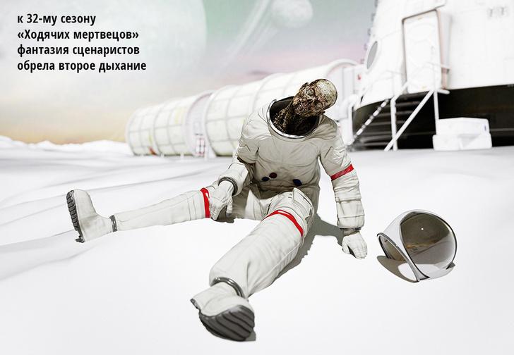 Фото №1 - Ученые сомневаются, что человечеству удастся покинуть Землю