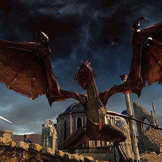 Фото №9 - 10 лучших фэнтези-RPG 2014 года против Dragon Age: Inquisition