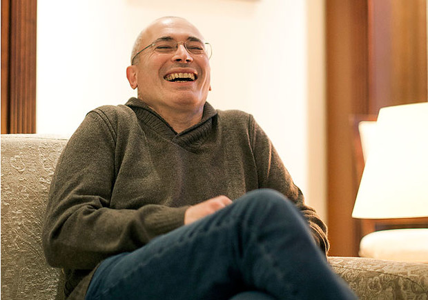 Фото №1 - Лучшие шутки дня и Михаил Ходорковский!