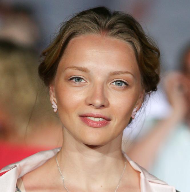 Екатерина Вилкова