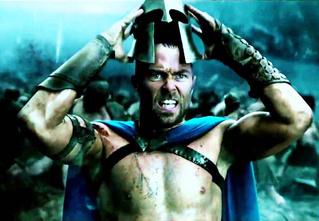 300 спартанцев, персидские «бессмертные» и другой спецназ древности