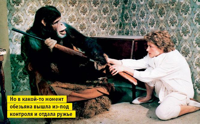 Фото №1 - 13 странных вещей, которые любят женщины