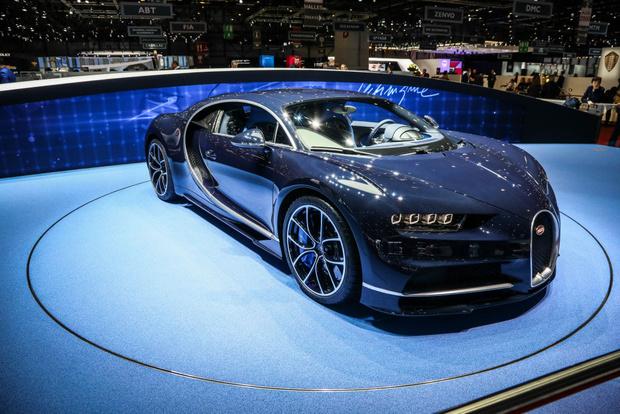 Фото №4 - Китайцы сделали копию Bugatti! И ее можно купить всего за 300 тысяч рублей!