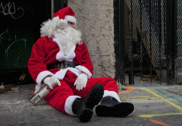 Фото №1 - Лапландская резиденция Санта-Клауса оказалась под угрозой закрытия из-за россиян!
