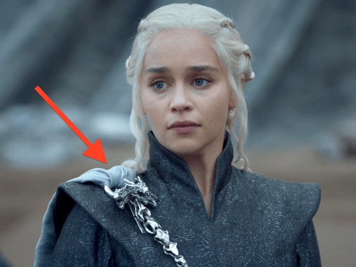Фото №10 - Еще 16 важных деталей из седьмого сезона «Игры престолов», которые ты, скорее всего, пропустил