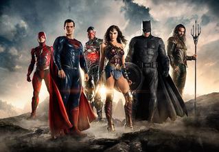 «Лига справедливости» — дебютный трейлер!