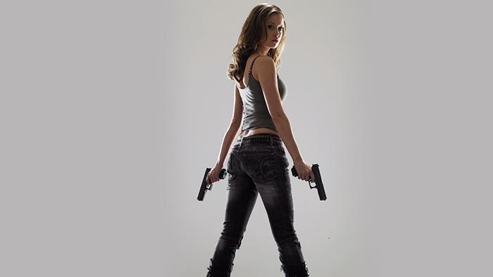 Фото №2 - 25 самых сексуальных актрис сериалов. Часть вторая