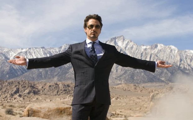 Фото №3 - Как смотреть фильмы Marvel, чтобы понять киновселенную