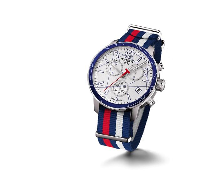Часовая марка tissot является официальным хронометристом спортивных соревнований имеющи.