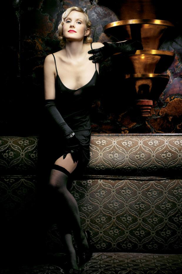 Рената Литвинова в Maxim фото