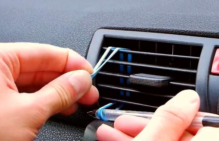 Фото №3 - Как самому сделать автомобильный держатель для смартфона