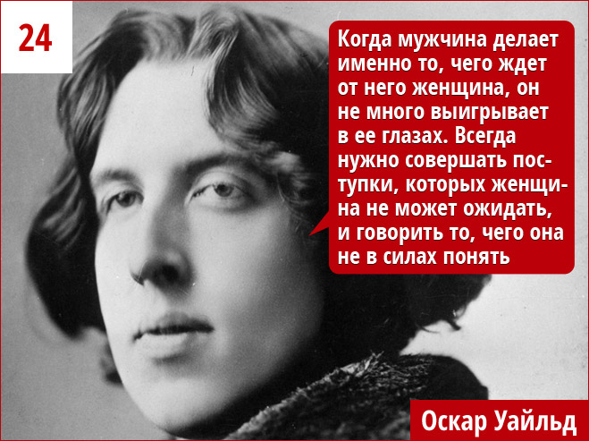 Оскар Уйльд