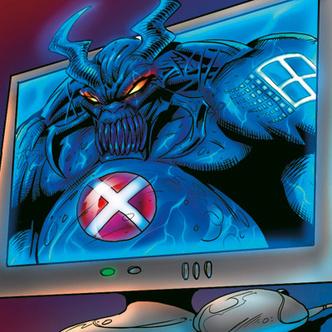 Фото №13 - Почему степлер изнасиловал принтер, или Как бороться с окружающими тебя демонами