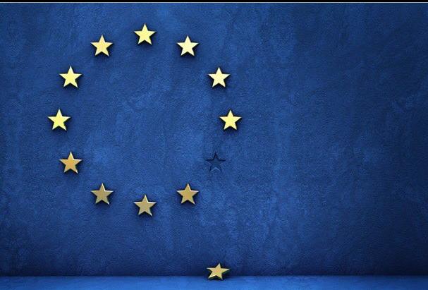 Фото №2 - Лучшие шутки о выходе Великобритании из Евросоюза