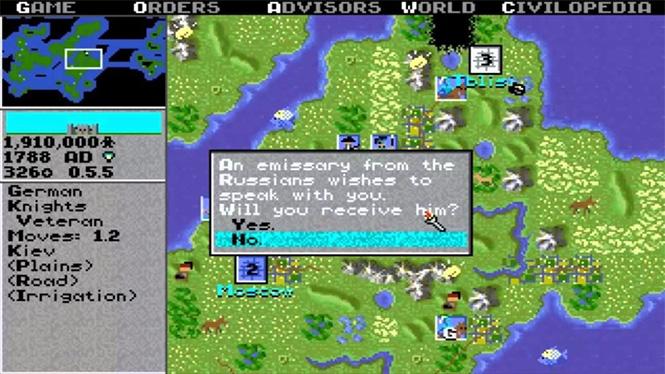 Фото №2 - Всё о будущей игре Civilization 6