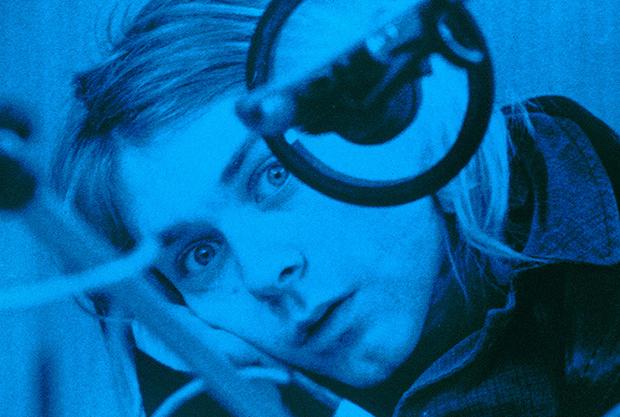 Фото №2 - 8 фактов об альбоме Nevermind группы Nirvana