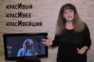 «Училка vs ТВ»: учительница обличает безграмотных телеведущих (видео)