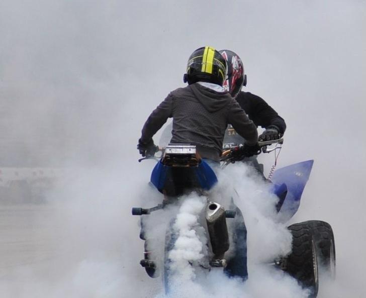 Фото №6 - «Турбо шоу» наполнит Нижний Новгород запахом жженой резины