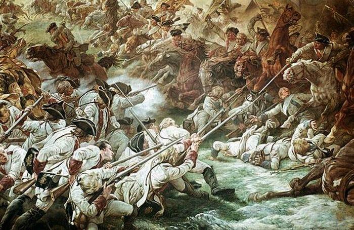 Фото №4 - 6 легендарных битв, проигранных по пьянке