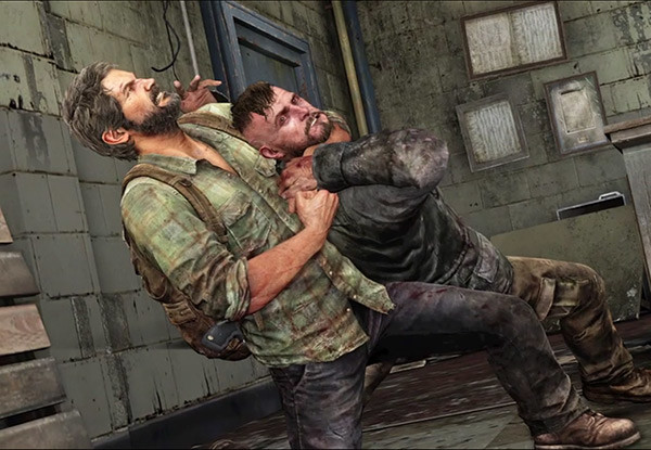 Last of us remastered matchmaking slow