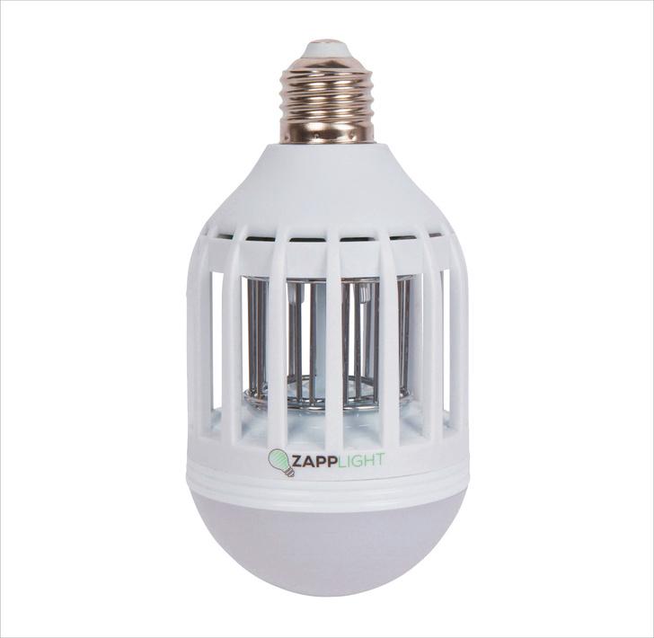 Лампа-убийца ZappLight