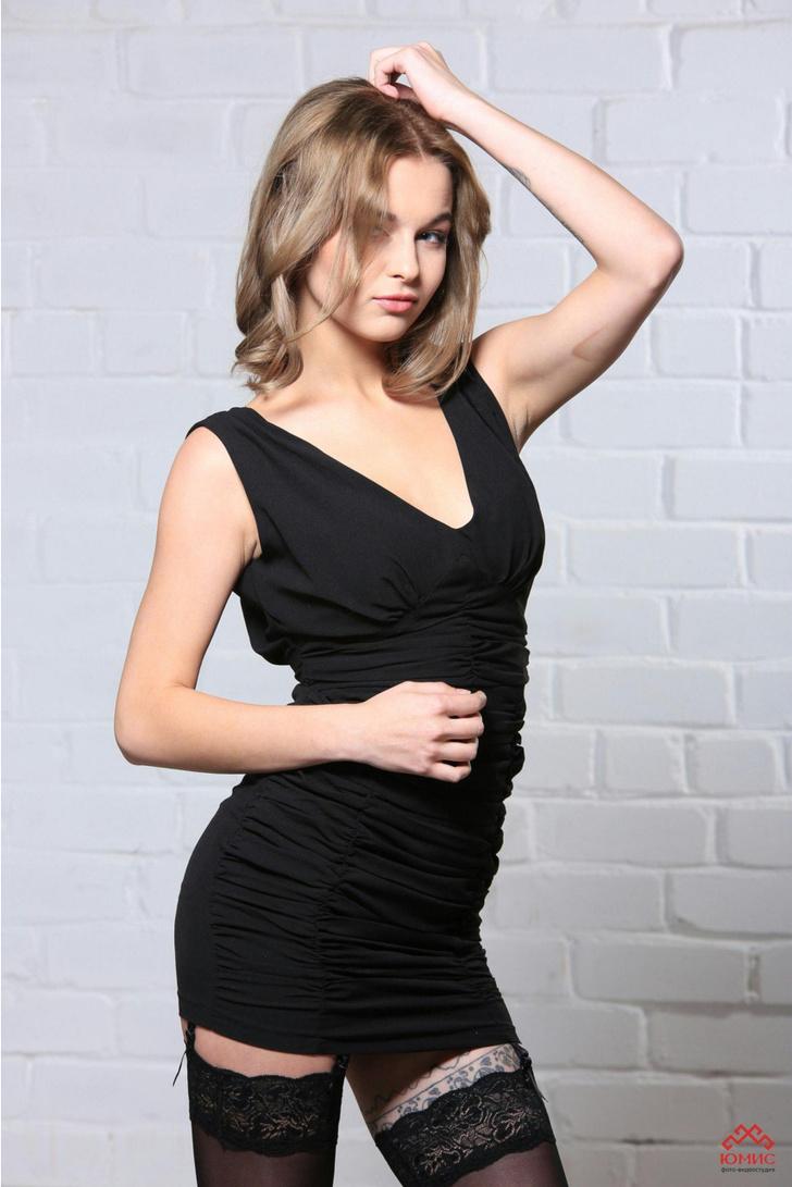 Ксения Малахова
