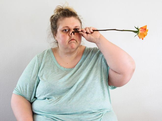 Фото №8 - Эта художница делает самые странные фотографии в мире!