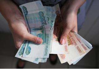 Банкомат выдал мужику 230 000 рублей вместо 500