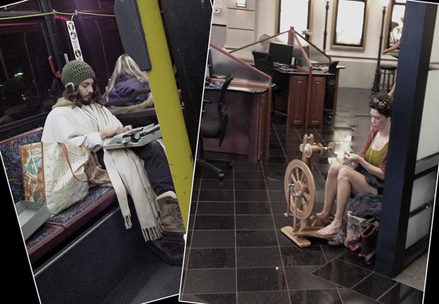 Фото №1 - 17 хипстеров, которые зашли слишком далеко (галерея)