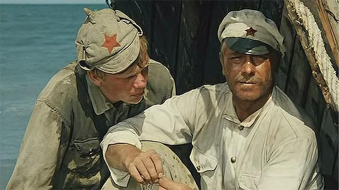 Фото №8 - 9 фактов о фильме «Белое солнце пустыни»