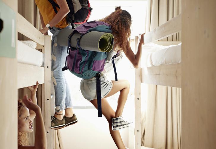 Фото №3 - Как заработать, сделав из квартиры отель