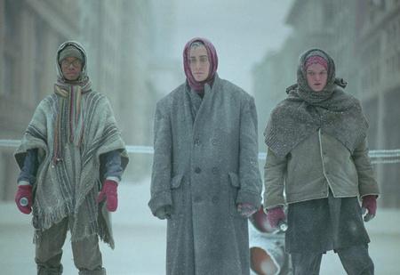 Самое холодное лето в истории