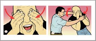 Фото №3 - Как защититься от хулиганов с помощью чайного пакетика, сигареты и других подручных средств