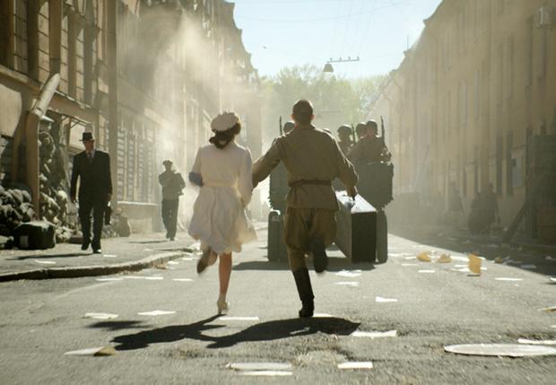 Фото №1 - Первый трейлер фильма «Спасти Ленинград»