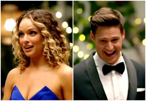 Фото №1 - Реплика участницы австралийского «Давай поженимся» огорошила участника шоу и рассмешила «Твиттер»