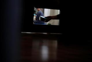 «Тюремная терапия»: южнокорейцы сами «сажают» себя, чтобы отдохнуть от работы (галерея)