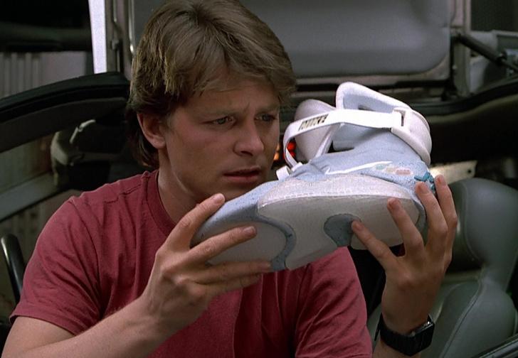 Фото №1 - Как ухаживать за белой обувью
