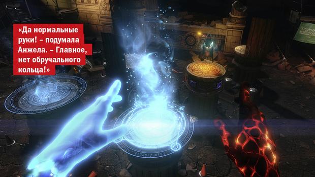 Фото №5 - Dead Rising 4 и другие главные игры декабря