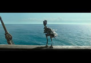 Первый трейлер новых «Пиратов Карибского моря» вовсе не так плох, как мы того боялись!