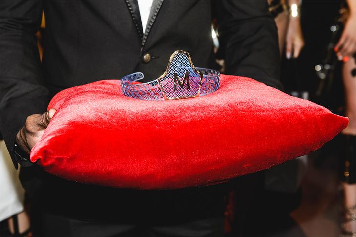 Корона Miss MAXIM 2017
