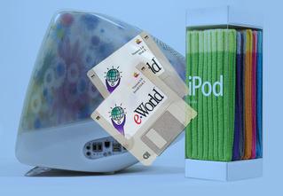11 продуктов Apple, о которых уже все забыли