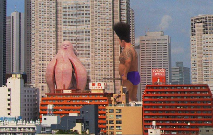 Фото №1 - 7 сумасшедших японских фильмов, которые никогда не осмелятся переснять в Голливуде